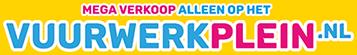 Vuurwerkplein Logo