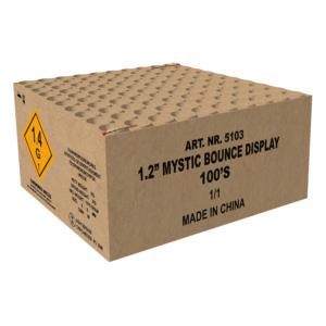 1.2 Mystic Bounce Display