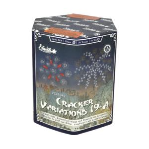 Cracker Variations 2 19Sh